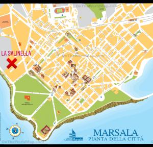 La Salinella Marsala Vacanza