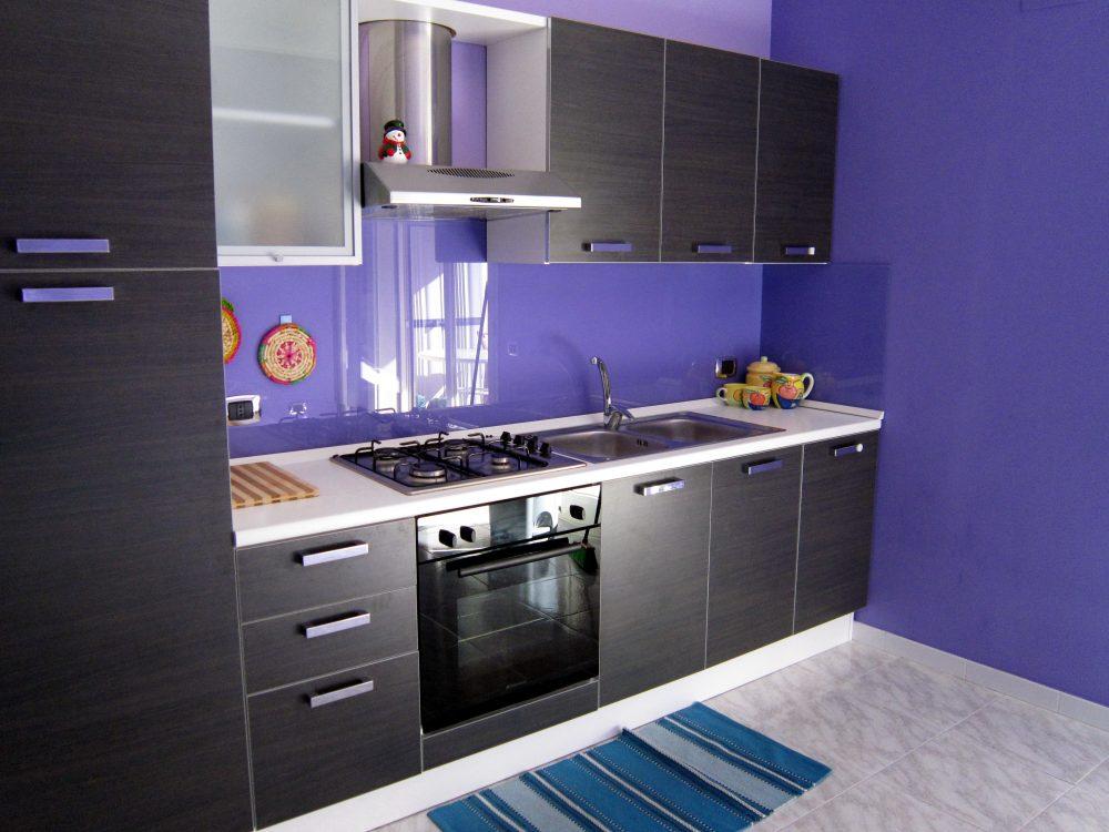 Rivestimento Cucina Vetro ~ Il Meglio Del Design D\'interni e Delle ...